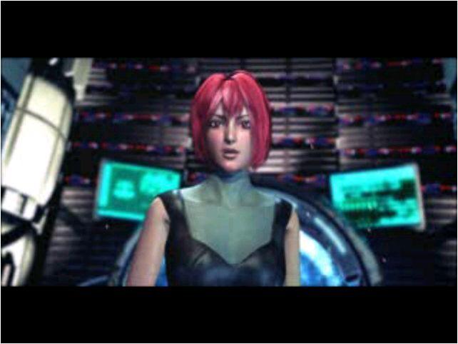 regina dino crisis | deviantART: More Like Regina Dino Crisis 2 by ~mcrazar