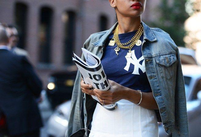 Μάρτιος : Το top 10 σε street style outfits
