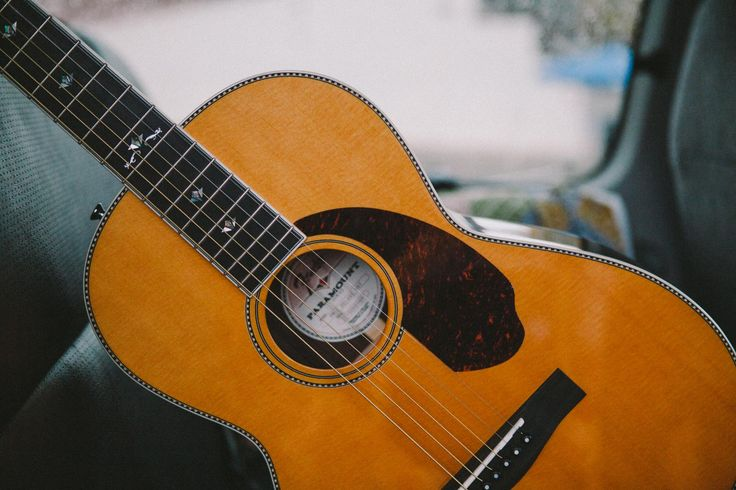Want to learn even more about Fender acoustic guitars? Head to www.instagram.com/FenderAcoustics/ for all the latest news on acoustic artists, events, products, giveaways and more!