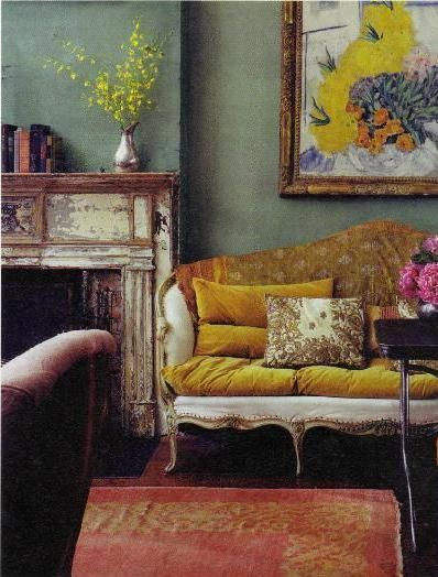 Gypsy Eclectic Home Furnishings: 1000+ Images About Best Of Bohemian Interiors On Pinterest