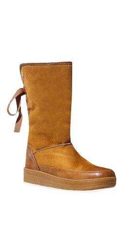 Comeback Boots