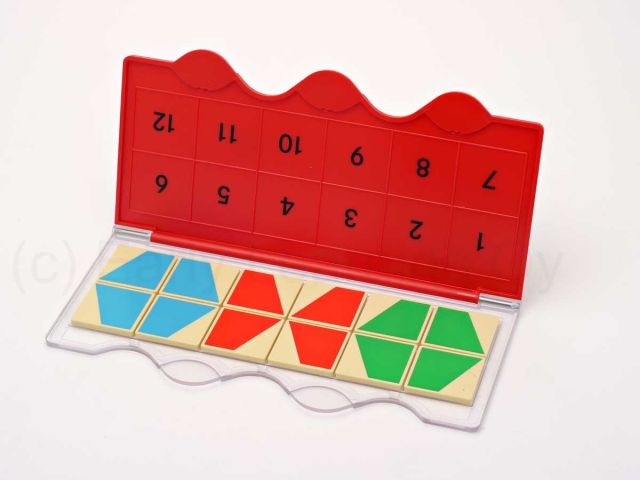 Game for learning