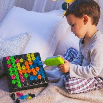 Shiny brico set jouet de bricolage illuminé