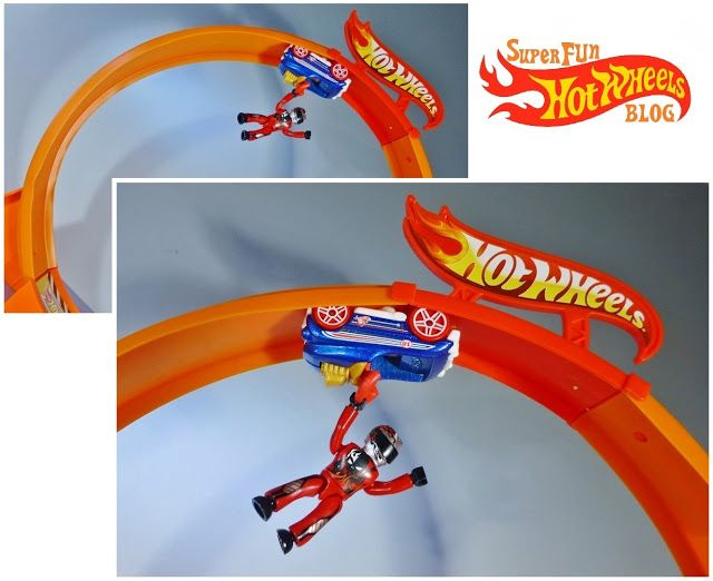 2018 HOT WHEELS HOLIDAY HOT RODS PEDAL DRIVER