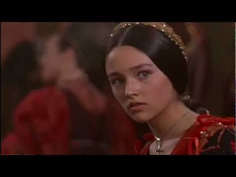 Romeo and Juliet (1968) - What Is A Youth (Music Video)