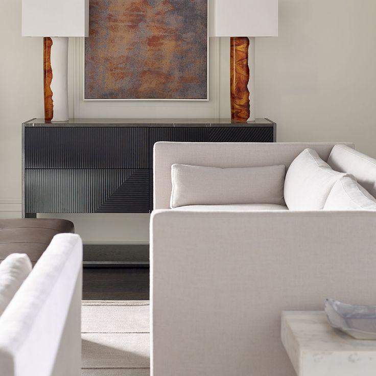 17 Best Darryl Carter For Baker Furniture/Milling Road Images On Pinterest