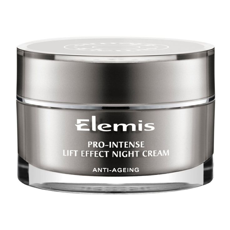 Elemis Facial Shaping Pro-Intense Lift Effect Super System 1.7-ounce Night