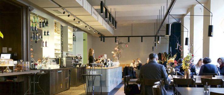 Top 10 - Die (vielleicht) besten Restaurants von Wien | GlobeSession | Reisemagazin
