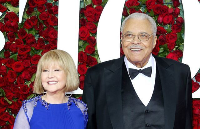Actress Cecilia Hart, wife to James Earl Jones, has passed away and our hearts are with their family Oct. 16,2016  Ovarian Cancer RIP