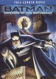 Batman: Mystery of the Batwoman [DVD] [English] [2003], 09490086