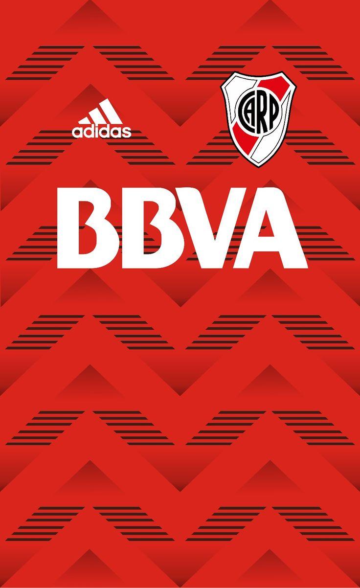 CA River Plate Suplente 2017