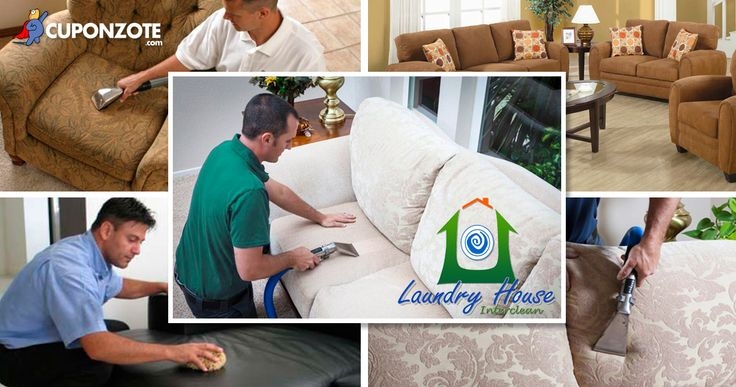 ¡Luce tu hogar! Lavado de sala 3 piezas de $1,300 a solo $650 con Interclean Laundry House | Agenda tu cita: 3627-2105 | Pide tu Cuponzote: http://bit.ly/1oFntaP