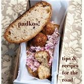 Food for the road: tips, tricks and recipes to bring the fun back into padkos # SAroadtripping