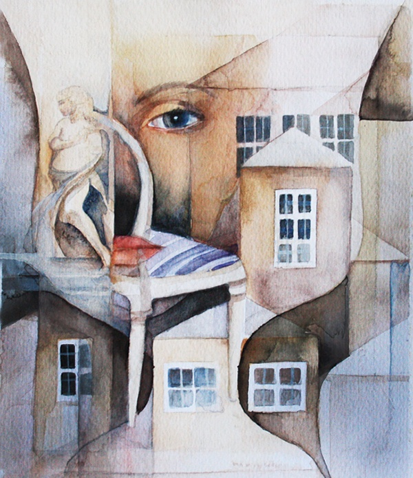 by Erja Muru
