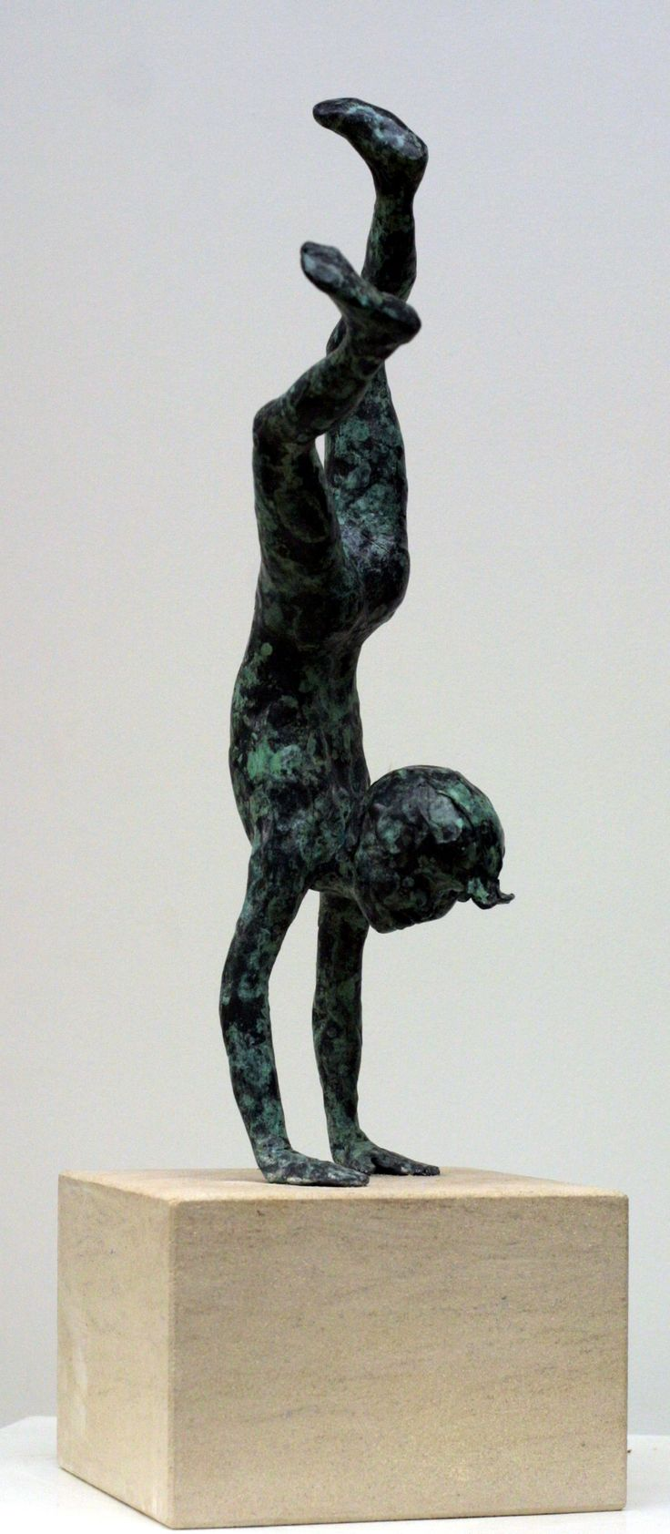 'Cartwheeler' by Alison Bell available at www.creativeartsgallery.com