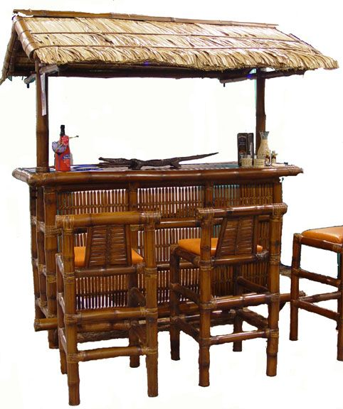 Tiki+Bar+Plans | Tiki Bar With Unique Designs / Pictures Photos Designs And