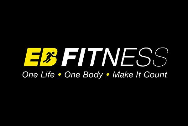 EB Fitness logo