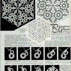 Duplet No. 125 Russian crochet patterns magazine