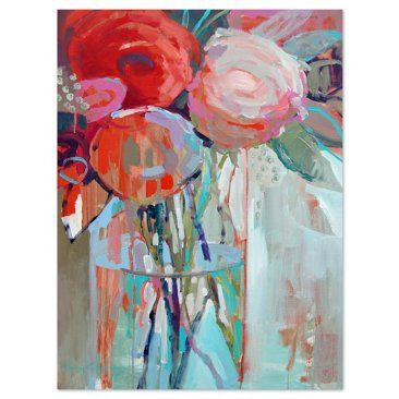 Check out this item at One Kings Lane! Erin Gregory, Efflorescence 5