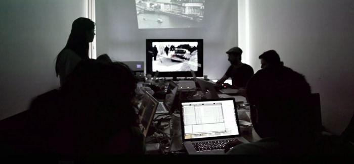 Interview about my participation in the Audiovisual European Souvenirs performance.    http://www.fiber-space.nl/audiovisual/european-souvenirs/