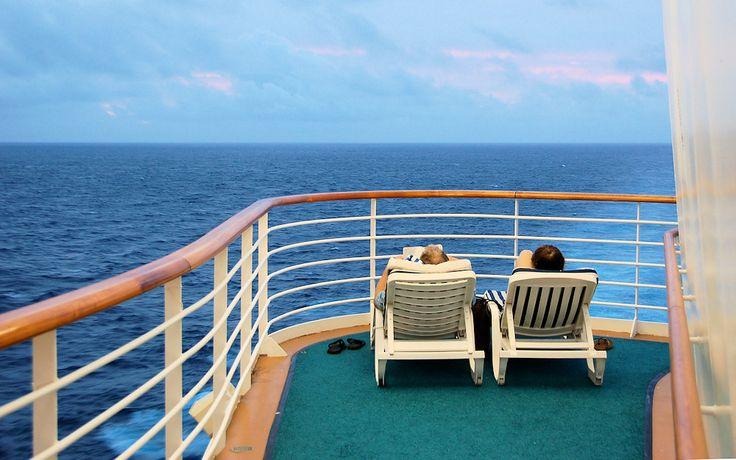 Cruise TV:  Schnupperreisen mit dem Kreuzfahrtschiff - Sehen Sie die Sendung bei HOTELIER TV: http://www.hoteliertv.net/reise-touristik/cruise-tv-schnupperreisen-mit-dem-kreuzfahrtschiff
