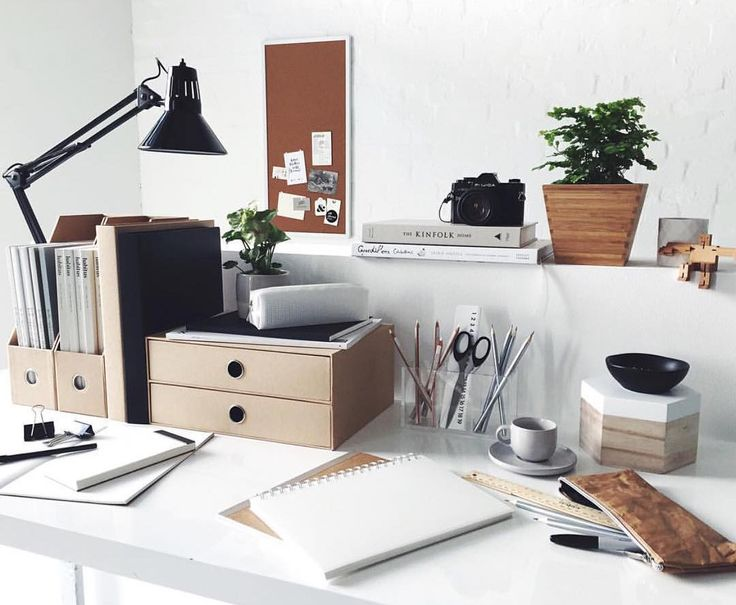 Can Finally Share This Little Snap Workspace Inspo For Officeworks Featuring By Cassieeeesmith
