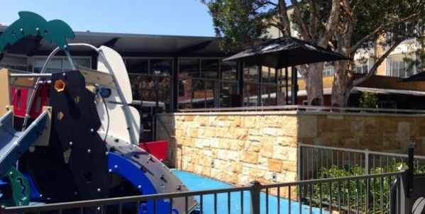 Stain @ The Cove Lane Cove | Sydney. kid friendly