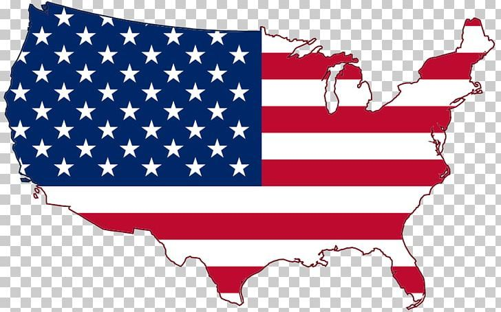 Flag Of The United States Map Png American Flag American Flag Page Border Area Clip Art Flag Usa Map United States Map Flag