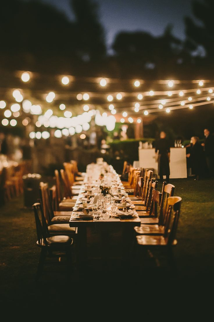 Fig Tree Restaurant | Outdoor Wedding Reception | Byron Bay Weddings | Byron Bay | Zoe Morley Photography