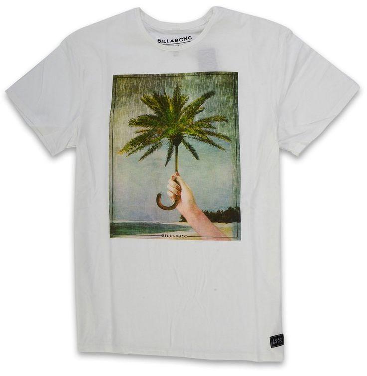 #billabong #palm #tshirt