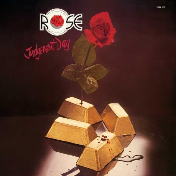 Rose - Judgement Day (Vinyl, LP, Album) at Discogs  1977