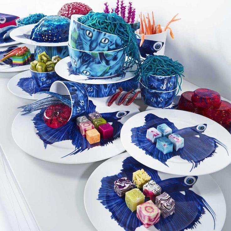 UNA LIMITED EDITION PER IKEA http://designstreet.it/la-celebre-stilista-londinese-katie-eary-firma-una-limited-edition-per-ikea/ #DESIGNSTREETBLOG