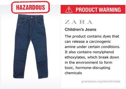 Zara jeans   #Detox #Fashion