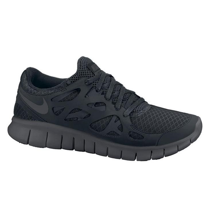 Nike Free Run+ 2 Black / Anthracite