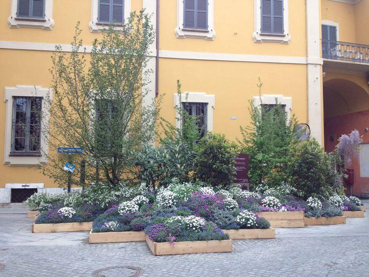 Il Giardino Effimero