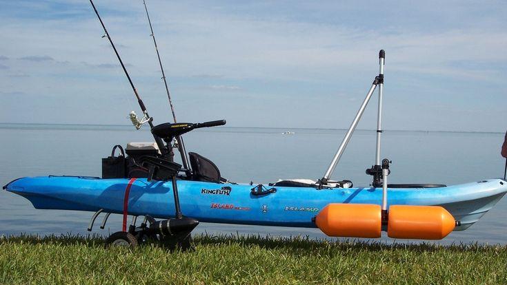 170 Best Images About Kayak Fishing On Pinterest Fishing