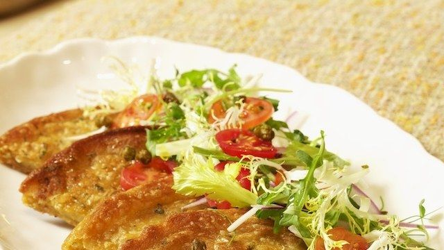 High-End Vegan Restaurants on the Las Vegas Strip | Bon Appetit