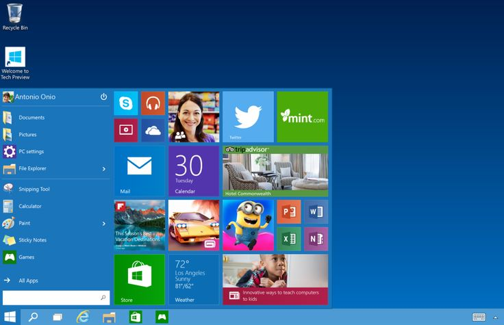 Windows 10: Five free apps you should download immediately after you upgrade