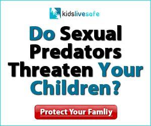 #Protect Your #Child with #Kids #Live #Safe #KidsLiveSafe #7617