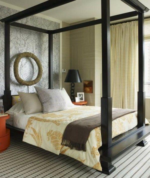 Ruang Tidur Dengan Gaya Modern