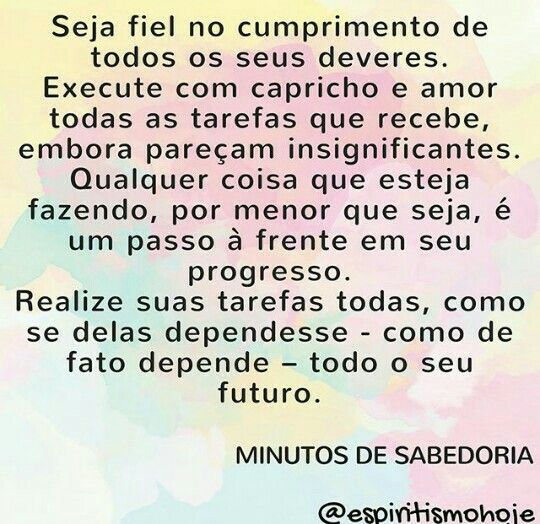 @espiritismohoje