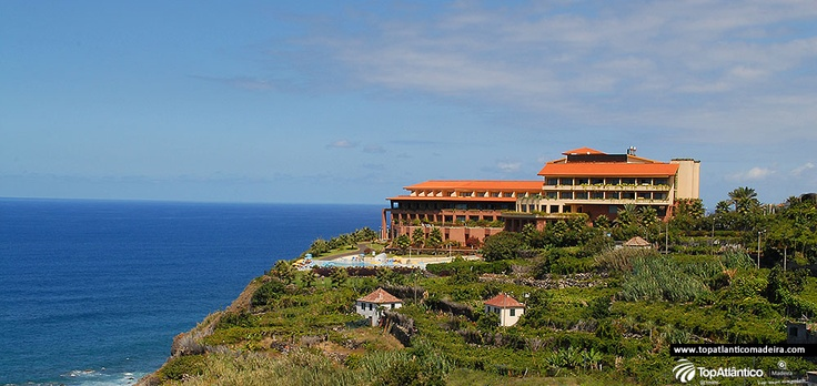 Hotel Monte Mar Palace, Ponta Delgada (Madeira Island)