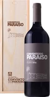 Wine Convento do Paraiso, Algarve, Portugal
