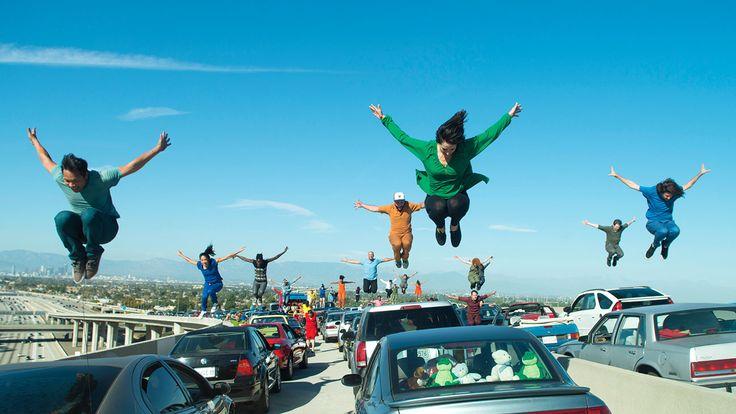'La La Land,' Mel Gibson Win Australian Academy's International Awards #Entertainment_ #iNewsPhoto