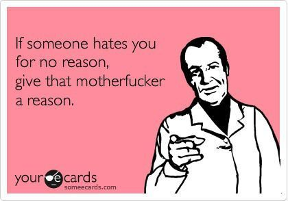 Hate: Word Of Wisdom, Life Motto, New Life, My Life, Difficult People, Well Said, So True, Hells Yeah, Good Advice