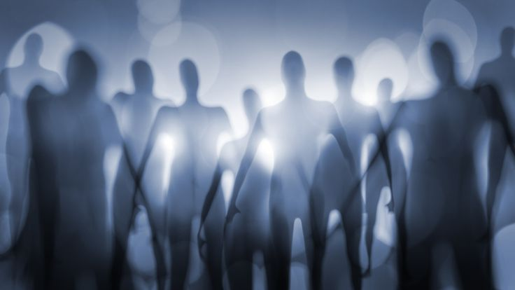 10 Of The Weirdest Alien Encounters People Really Claim To Have