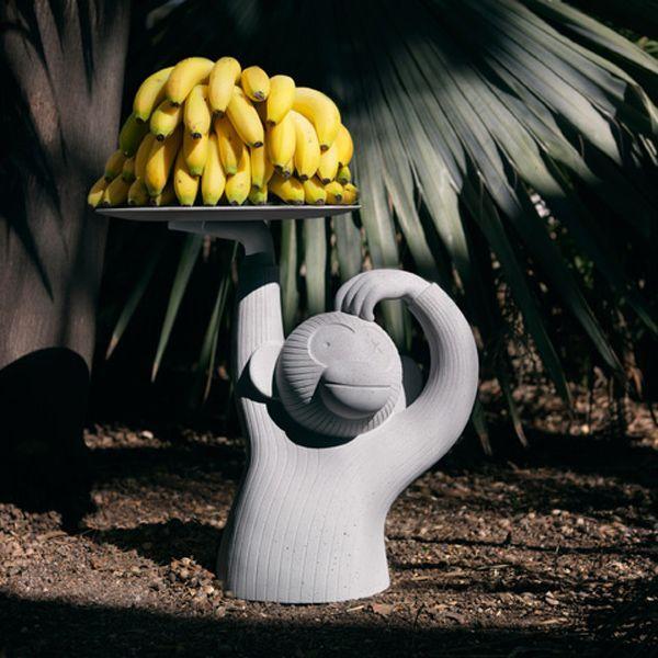 Tavolino Monkey - design Jaime Hayon - BD Barcelona