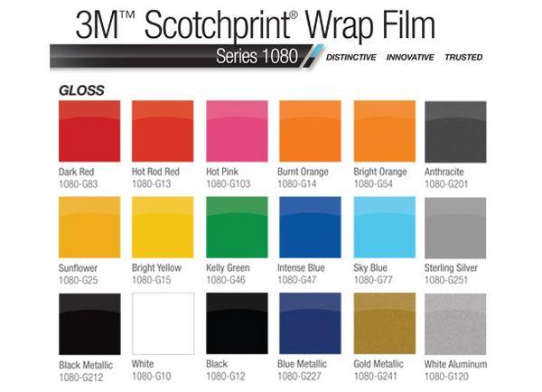 Image Result For 3m Vinyl Wrap Colors Vinyl Wrap Colors Hot Rod Red Automotive Detailing