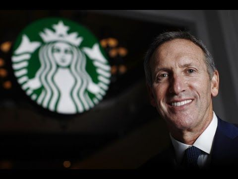 HOW HOWARD SCHULTZ GREW STARBUCKS COMPANY - http://LIFEWAYSVILLAGE.COM/personal-development/how-howard-schultz-grew-starbucks-company/