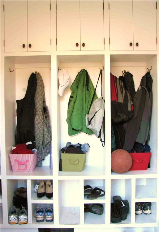 17 Best Images About Closet Mud Room On Pinterest